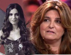 """La madre de Laura ('GH Revolution'): """"Ella es una mujer completa"""""""