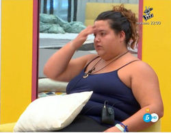 """'GH Revolution': Pilar se siente traicionada por Mina: """"Lo primero que dije fue 'por favor, discreción'"""""""