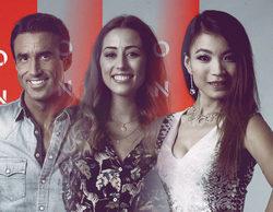 Hugo, Miriam y Yangyang, nuevos nominados de 'GH Revolution'