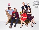 El reparto de 'Blossom' se reencuentra veintidós años después de su final