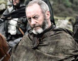 Liam Cunningham confirma que la octava temporada de 'Juego de tronos' se rodará hasta el verano