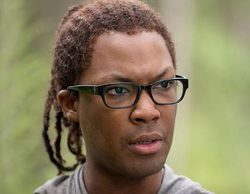 "'The Walking Dead': Se confirma que Corey Hawkins (Heath) ""finalmente"" sí regresará a la serie"