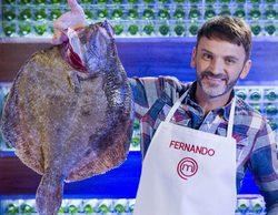 """Fernando Tejero carga contra 'MasterChef Celebrity': """"La mitad de lo que pasa ahí es mentira"""""""