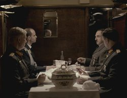 National Geographic estrena la cuarta temporada de 'Nazi Megaestructuras'