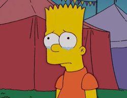 """Las redes lamentan la ausencia de 'Los Simpson' en Antena 3: """"Terrorismo televisivo"""""""