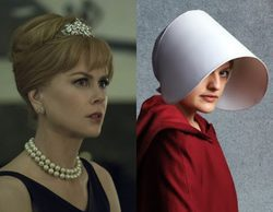 Amazon descartó pujar por 'Big Little Lies' y 'The Handmaid's Tale'