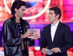 'Tu cara me suena': Fran Dieli se convierte en ganador de la segunda gala