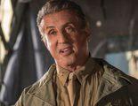 'This Is Us': NBC muestra las primeras imágenes de Sylvester Stallone en el rodaje de la serie
