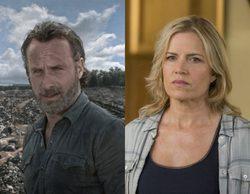 'The Walking Dead' y 'Fear the Walking Dead' tendrán un 'crossover' el próximo año