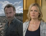'The Walking Dead' y 'Fear the Walking Dead' tendrán un 'crossover' el próximo año