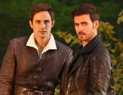 'Once Upon A Time' estrena temporada y día de emisión mejorando en espectadores pero con mínimo de cuota