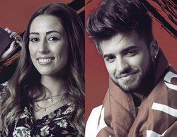 Rubén y Miriam se besan apasionadamente ante las cámaras de 'GH Revolution'