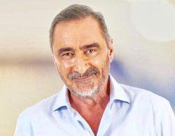 TVE lanza '¿Cómo lo ves?', el nuevo programa de Carlos Herrera, el domingo 15 octubre