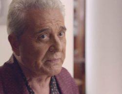 'Viva la vida' desvela imágenes del preocupante y débil estado de salud de Andrés Pajares