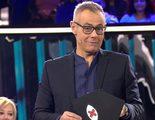 'GH Revolution: El debate' coge aire pese al mal 9,9% y 'El objetivo' alcanza un espectacular 13,5%