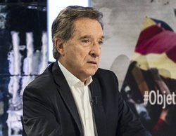 """Iñaki Gabilondo, sobre Cataluña en 'El objetivo': """"No me parece fácil detener la máquina ahora"""""""