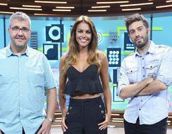 Cuatro renueva 'Dani&Flo' hasta el próximo mes de diciembre según afirma Dani Martínez