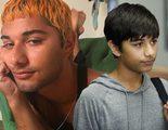 Así es el espectacular cambio de imagen de Mark Indelicato, el mítico Justin Suarez en 'Ugly Betty'
