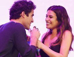 'Glee': Lea Michele y Darren Criss, entre otros, protagonizan un nuevo reencuentro de la ficción