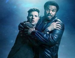 'Ghosted' se mantiene y 'Wisdom of the Crowd' empeora sus datos