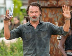 "Andrew Lincoln ('The Walking Dead') avisa: ""Hay muertes muy importantes esta temporada"""