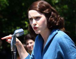 'The Marvelous Mrs. Maisel' llega a Amazon el 29 de noviembre