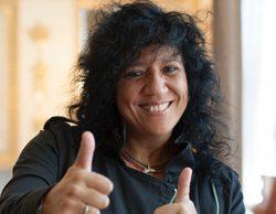 'La Voz Kids 4': Rosana debuta en el equipo de asesores junto a Pablo López y Vanesa Martín
