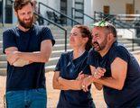 Edu Soto, Silvia Abril y José Corbacho triunfan con su divertida parodia de los jueces de 'MCCelebrity'