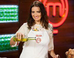 """Silvia Abril, cuarta expulsada de 'MasterChef Celebrity': """"Volvería al programa encantada"""""""