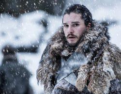 'Juego de Tronos': Los protagonistas se reúnen en Belfast para leer el guion de la octava temporada