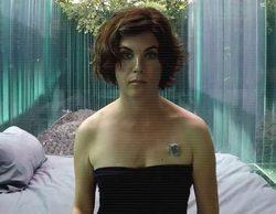 Samanta Villar se convierte en cíborg en 'Samanta y...', su nuevo programa en Cuatro