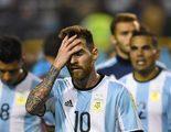 TVE no emite los dos primeros goles del Ecuador-Argentina por coincidir con el final de 'MasterChef Celebrity'