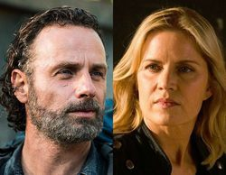 5 personajes que podrían protagonizar el crossover entre 'The Walking Dead' y 'Fear The Walking Dead'