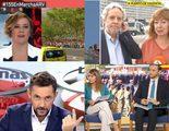 Así han cambiado las parrillas televisivas con motivo del Desfile Militar del 12 de octubre
