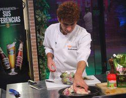 La edición salvadoreña de 'Top Chef', duramente criticada y bajo investigación por cocinar iguanas vivas