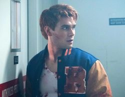El estreno de la segunda temporada de 'Riverdale', mejor dato de su historia pero 'Empire' sigue imbatible