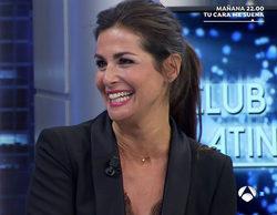 """Nuria Roca y Juan del Val en 'El Hormiguero': """"Tenemos una relación abierta"""""""