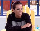"Mina ('GH Revolution') se insinúa a Rubén: ""Si tuvieras diez años más..."""