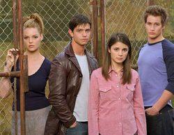 The CW prepara un 'reboot' de 'Roswell' con un giro racial