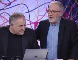 """Xavier Sardà """"se rebela"""" en 'Al rojo vivo': """"¡Tengo el culo que no hay quien lo aguante!"""""""