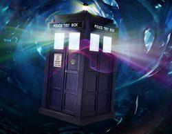 'Doctor Who': La undécima temporada de la serie tendrá una nueva TARDIS y los episodios más largos