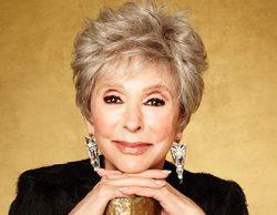 Rita Moreno asegura que Buddy Adler, responsable de 20th Century Fox, la acosó