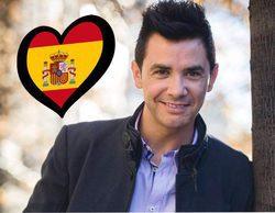 """David Civera asegura que TVE le propuso volver a Eurovisión: """"Lo vi muy precipitado, no era el momento"""""""