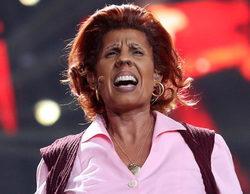 'Tu cara me suena': Diana Navarro se convierte en ganadora de la tercera gala