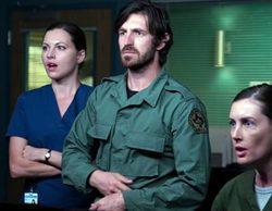 NBC cancela 'The Night Shift' tras cuatro temporadas