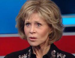 """Jane Fonda se arrepiente de su silencio sobre Harvey Weinstein: """"Estoy avergonzada"""""""