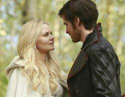 'Once Upon A Time' vive el regreso de Emma con una revelación que lo cambia todo