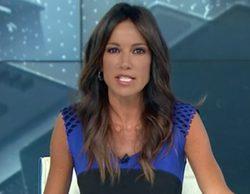 Pillan a los presentadores de 'laSexta noticias' preparándose sin saber que estaban en directo