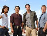 CBS lidera la noche gracias a los buenos datos de 'Hawaii Five-0', 'MacGyver' y 'Blue Bloods'