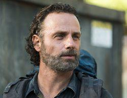 """Andrew Lincoln ('The Walking Dead'): """"La nueva temporada es mi favorita y la más ambiciosa de todas"""""""